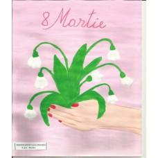 Ghiocei 8 Martie